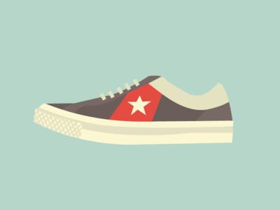 Retro Shoe retro nintendo icon logo symbol video game pixel shoe