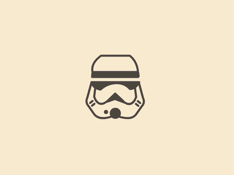 Storm Trooper jedi star wars storm trooper