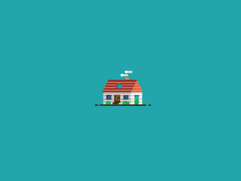 House building home icon house