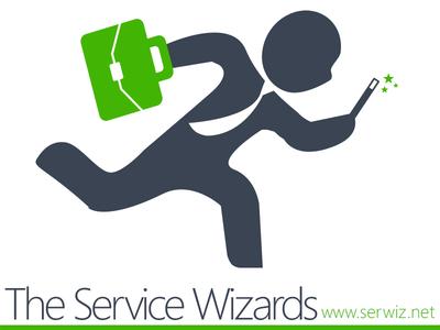 serwiz.net logo