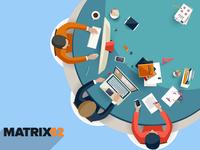 Matrix42 Workspace Management Wallpaper