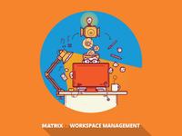 Matrix42 Workspace Management
