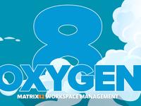 New Matrix42 Workspace Management Team Oxygen8