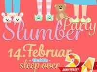 SlumberParty 24th