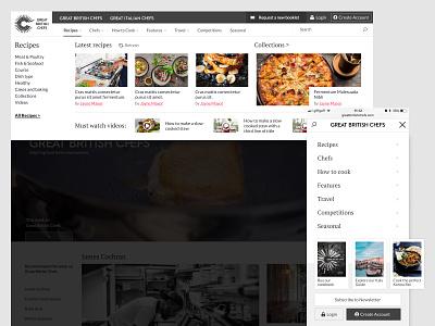 Mega Menu UI Design application web clean flat ui ux ux design responsive dropdown visual menu graphic dropdown menu ui design app menu mega menu
