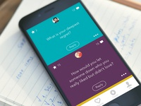 Wrytr Writing Challenge iOS App