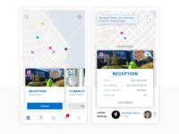 Lock App UI