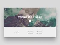 Elementy - Multipurpose One & Multi Page Template