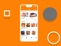 Food order And delivery Apps