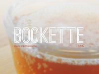 Bockette