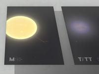 Stellar Posters