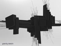 Brainstorming  GravitySketch VR
