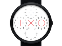 IXO Watch