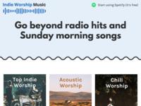 IndieWorshipMusic.com