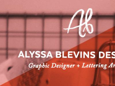Updates to my portfolio website  personalbranding work personal portfolio website
