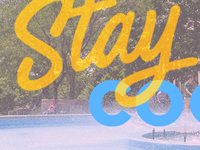 Stay Cool | Join In June direct mail piece