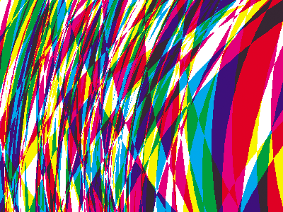 Splotch (2000) Detail vintage