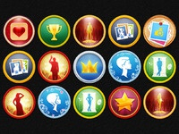 Badges full