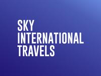 Travel Company Logo