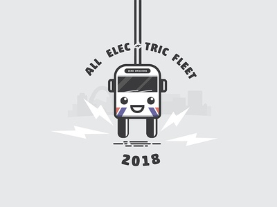 Please Don't Kill The Electric Bus