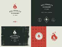 Solidarity Economy Identity System