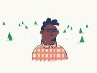 Lumberjack Daydream