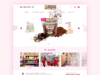 Homepage for Michel & Augustin