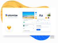 Atomize 2.0 is finally here 🚀