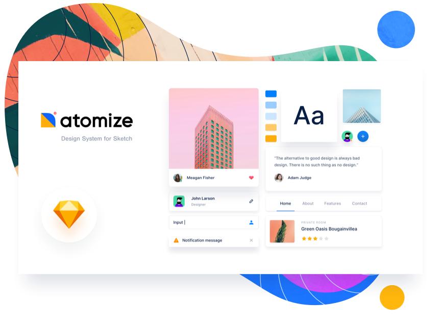 Atomize 3.0