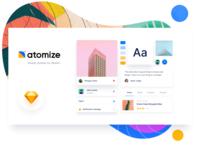 Atomize 3.0 🚀