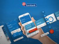 Eurobank App