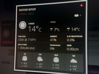 xtremespots.com weather