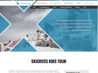 Audiskicross kids