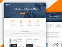 Website Revamp Project
