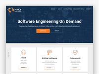 NMXGlobalSoftware Website