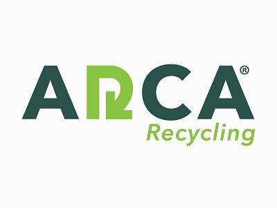 Recycle Logo illustrator logo design green arrow logo recycling