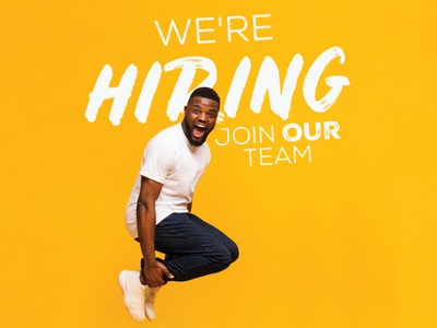 Now Hiring Campaign food print campaign now hiring design join our team university job fair dining college hiring