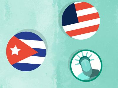 Cuban American  usa freedom cuba cuba libre liberty