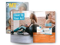 PMT Magazine Volume 1 Issue 3 Spread
