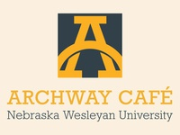 Archway Cafe Logo Concept