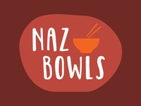 Naz Bowls Logo