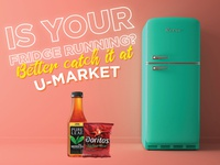 U-Market Campaign