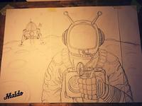Astronaut v2