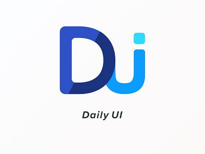 Logo Design #dailyui #052 logo dailyui