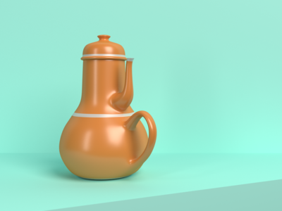 The Design of Every Day Coffeepots