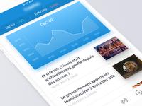 App finance