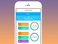 Daily Budget App