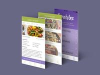 Lunchbox App