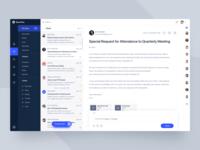 Email Client Ui Exploration