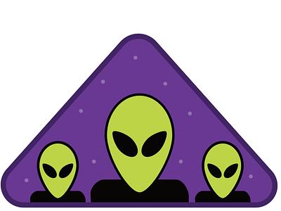 Alien Triad aliens